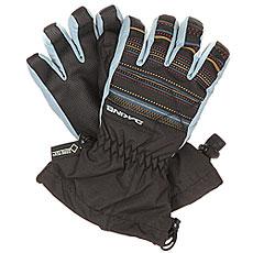 Перчатки сноубордические детские Dakine Jr Dk Avenger Glove Nevada