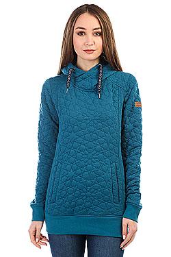 Толстовка сноубордическая женская Roxy Dipsy Ink Blue
