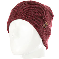 Шапка носок Element Carrier Ii Beanie Napa Heather