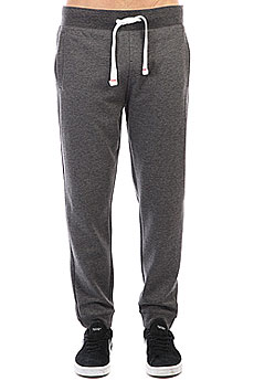 Штаны спортивные Element Cornell Pant Charcoal Heather