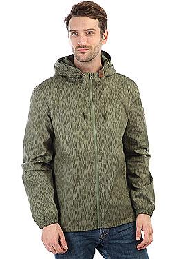 Куртка Element Alder Military Rain Camo