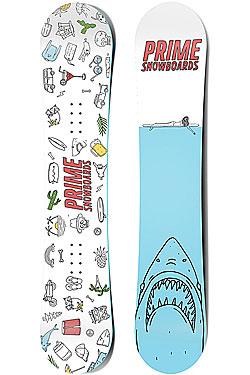 Сноуборд детский PRIME Snowboards Surf 110 White