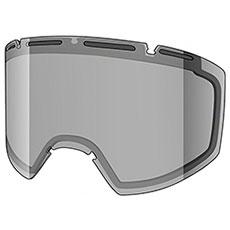 Линза для маски Shred Доп. Линза Двойная Для Amazify 56% Clear Grey