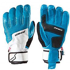 Перчатки сноубордические Zanier Revolution.zx Ux 40 Royal