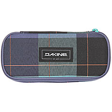 Пенал Dakine School Case Aquamarine
