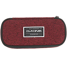 Пенал Dakine School Case Bordeaux