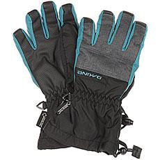 Перчатки детские Dakine Avenger Glove Carbon
