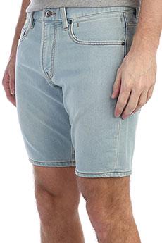 Шорты джинсовые Quiksilver Revolstbleachs Bleached Surf