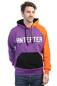 Толстовка классическая Anteater Hoodie Combo Violet