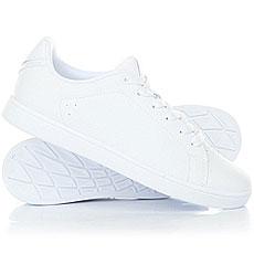 Кеды низкие Anta  81818059-1 Белые