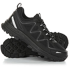 Кроссовки Anta  81816620-1 Черные