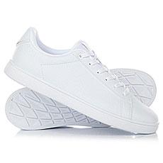 Кеды низкие женские Anta 82818060-3 Белые