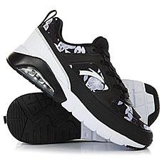Кроссовки детские ANTA W32818802-3 Черные