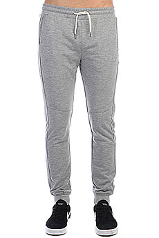 Штаны спортивные TrueSpin Sweat Jogger Pants Grey Melange