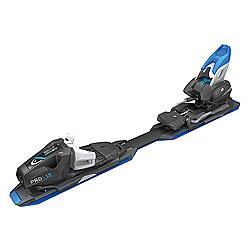 Крепления для лыж Head Prd 12 Brake 85 [f] Matt Black Light Blue