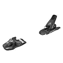 Крепления для лыж TYROLIA Sx 7.5 Ac Brake 90 [j] Solid Black/White