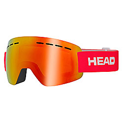 Маска для сноуборда Head Solar Red