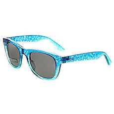 Очки детские Roxy Little Blondie Crystal Blue Splatte