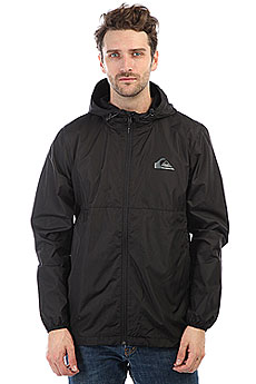 Ветровка Quiksilver Everyday Jacket Black