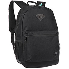 Рюкзак Diamond Culet Backpack Black