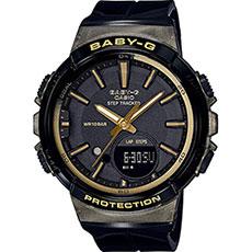 Электронные часы женские Casio Baby-G bgs-100gs-1a
