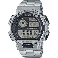 Электронные часы Casio Collection ae-1400whd-1a