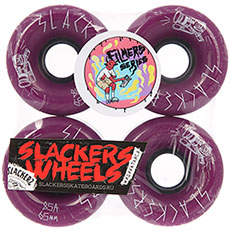"Колеса Slackers Filmers Series ""VX1000"" 85A 65 mm"