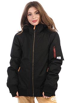 Куртка женская WearColour Cover Black