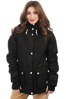 Куртка женская WearColour Ida Black