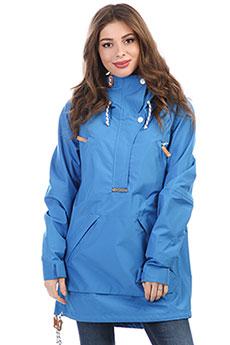 Анорак женский WearColour Swedish Blue