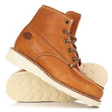 Ботинки высокие Dickies Illinois Chestnut