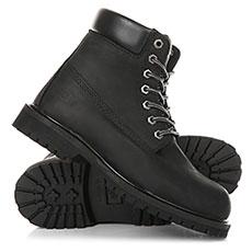 Ботинки высокие Dickies South Dakota Black