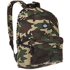 Рюкзак городской Dickies Owensburg Camouflage