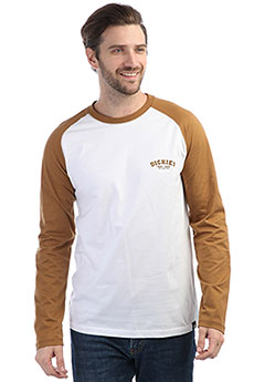 Лонгслив Dickies Baseball Brown Duck