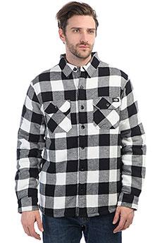 Рубашка утепленная Dickies Lansdale Black