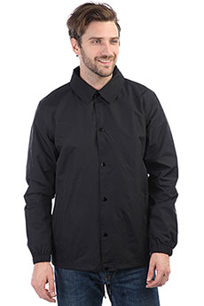 Ветровка Dickies Torrance Black