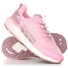 Кроссовки детские Anta W32815502-2 Розовые