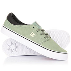 Кеды DC Trase M Shoe Olive