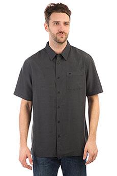 Рубашка Quiksilver Centinela4reg Black