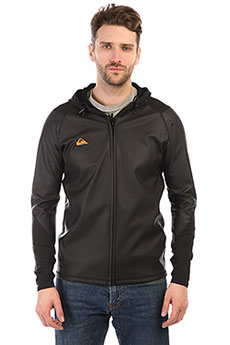 Гидрокостюм (Верх) Quiksilver Waterpa Fz Black