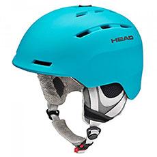 Шлем для сноуборда Head Vanda Lightblue