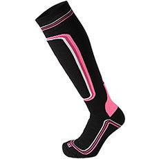 Носки высокие женские Mico Superthermo Ski Socks Fucsia Fluo
