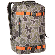 Рюкзак Nixon Del Mar Backpack Camo