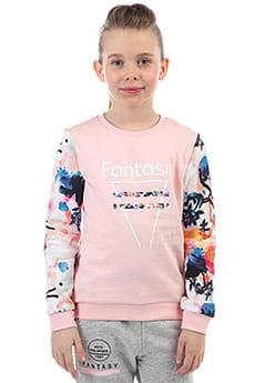 Толстовка для девочек Fashionable W36818705-2