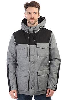Куртка зимняя Element Hemlock Grey Heather