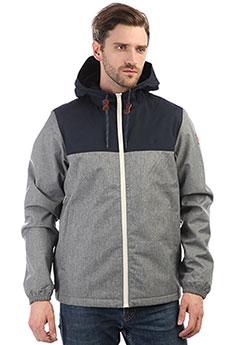 Куртка Element Alder Ecl Nvy Gry Htr