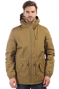 Куртка Element Stark Canyon Khaki
