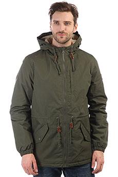 Куртка Element Stark Moss Green