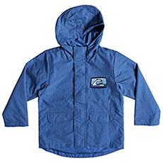 Куртка детская Quiksilver Spillinboy Bright Cobalt Spilli