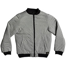 Бомбер детский Quiksilver Darkfieldyouth Black